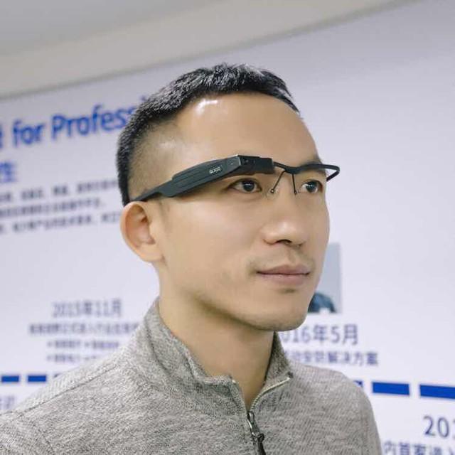 智能远程医疗眼镜应用凸显Intel生态力