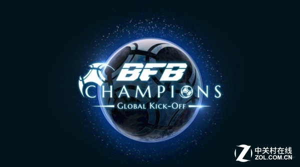 足球经营新作 ¡¶BFB Champions¡·新情报