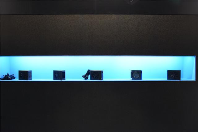 台北电脑展 先马机箱电源电亮相引围观