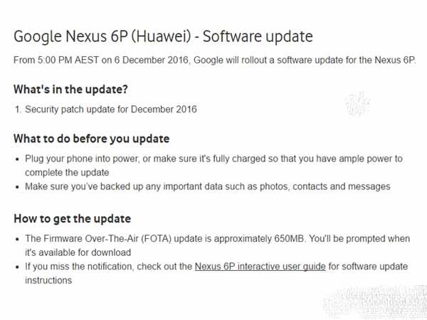 12月5日开更 Android 7.1正式版来了