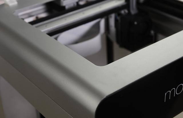 mostfun Pro:一款高颜值却靠实力的3D打印机