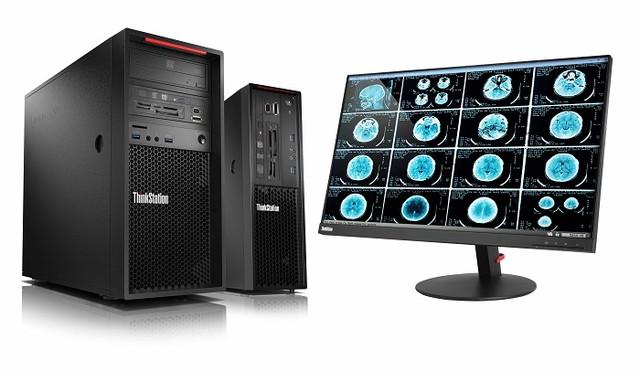 VR预备级ThinkStationP320工作站发布