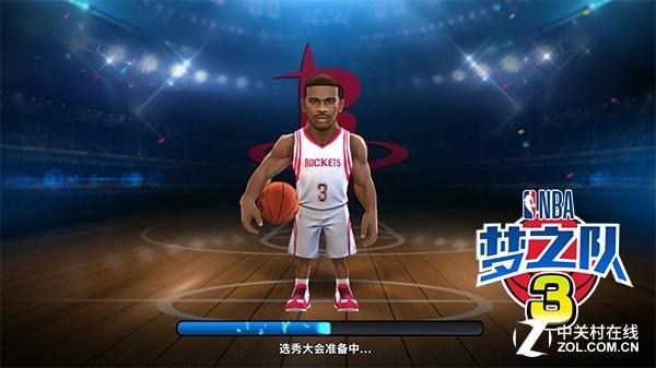 中国赛收官 《NBA梦之队3》帮你复盘