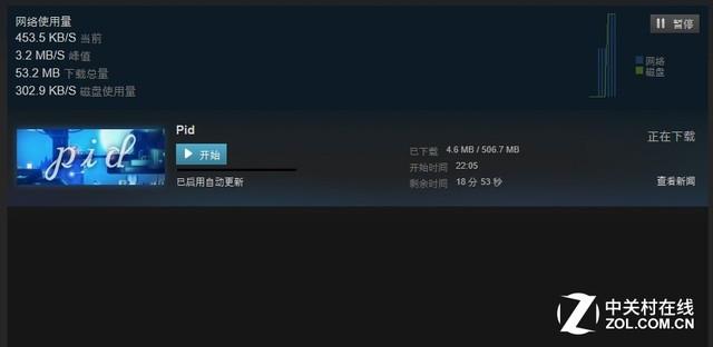 手机版Steam远程控制到底有啥用?