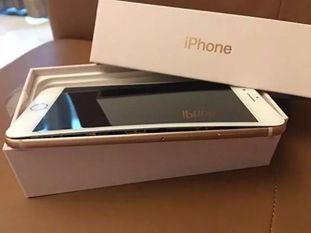 快下线了?iPhone 8系列上市18天7起爆裂