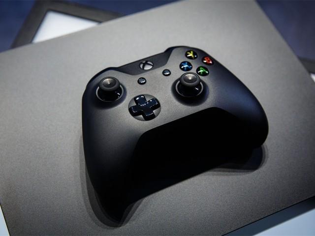 Xbox One X海外势头迅猛:普通版本销售一空
