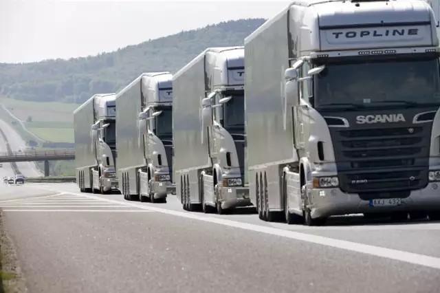 特斯拉电动卡车将发布 不只是自动驾驶