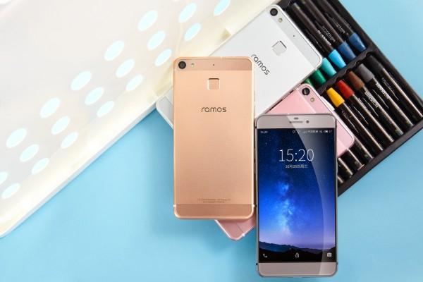 强强联手 蓝魔手机与韩国现代达成战略合作