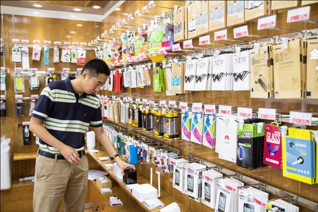 京城百家零售店成SDSA联盟线下智能产品体验区