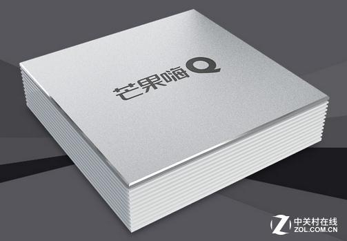 让电视言听计从 芒果嗨QH6 TV盒子仅298