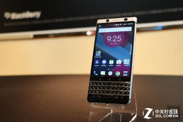 CES2017手机盘点:旗舰不多 但有亮点