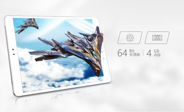 缜密工艺时尚演绎 华硕ZenPad 3s平板不同凡响
