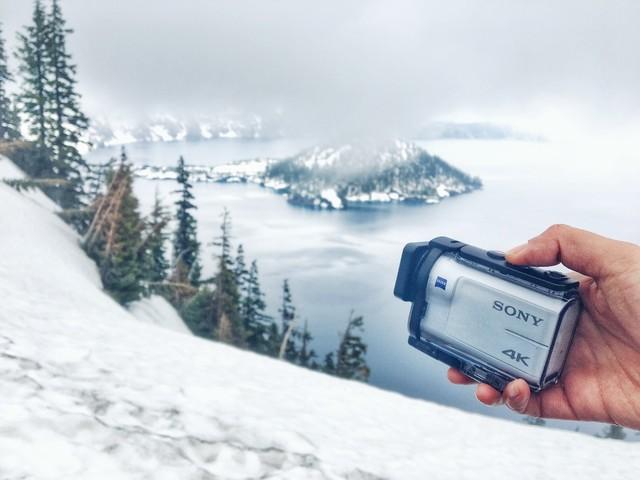 索尼酷拍X3000 伴你随风享自由