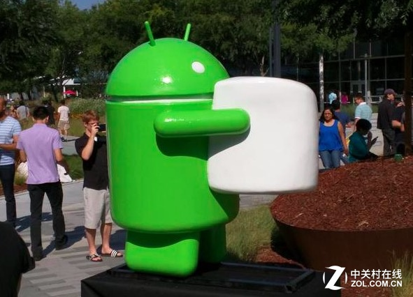 代号棉花糖:Android 6.0要来了!