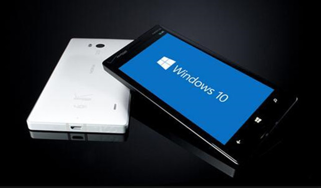 微软撤回Win10移动版升级包:啥情况?