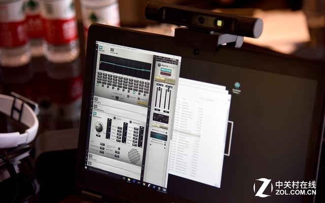 """""""看见""""声音 WAVES推出Nx专业音频技术"""