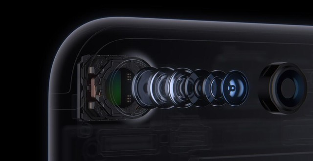 仅此一篇 有关iPhone7/7Plus相机的一切