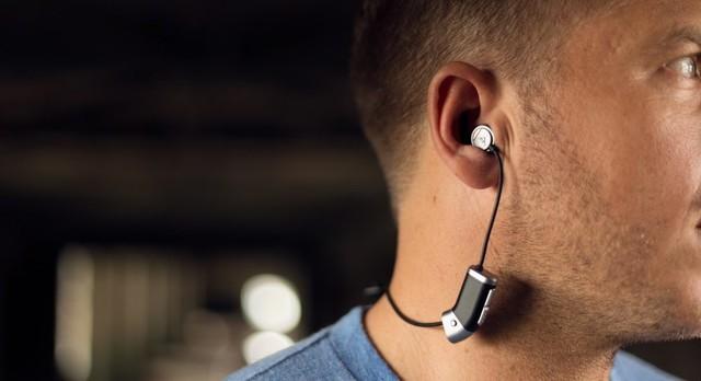 """支持""""QC""""快充技术的蓝牙耳机上市了!"""