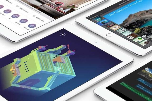 专家预测苹果iPad Air 3明年上半年发布