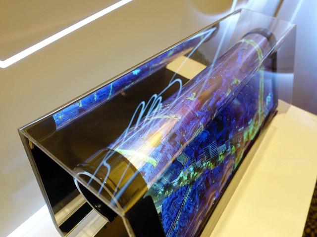 对抗三星?苹果拟投资LG子公司生产OLED