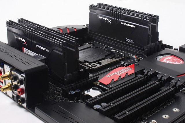 又到改朝换代时!DDR 3与DDR 4选购解析