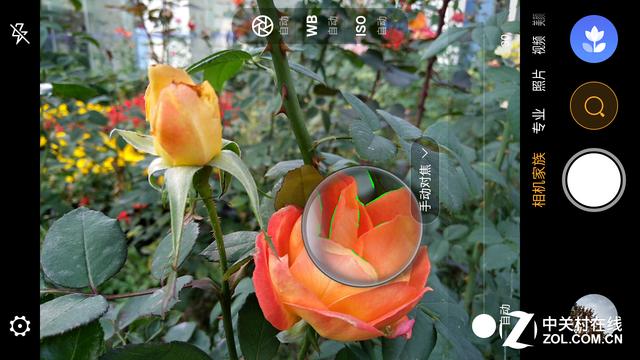 2300万像素的世界 努比亚miniS拍照评测