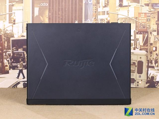网吧首选 锐捷睿易RG-NBR3000G-S路由器评测