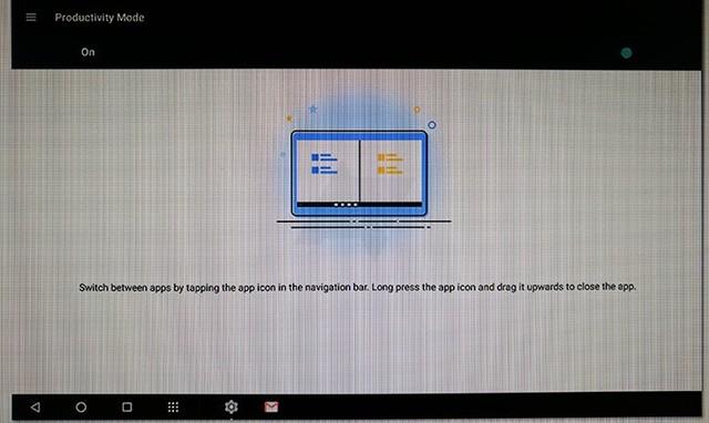 什么鬼? MOTO正在研发一款生产力平板