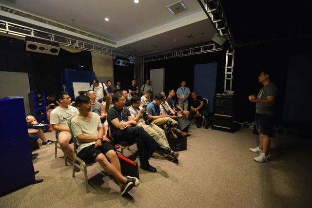 OPPO影音参加2017中国影音集成科技展