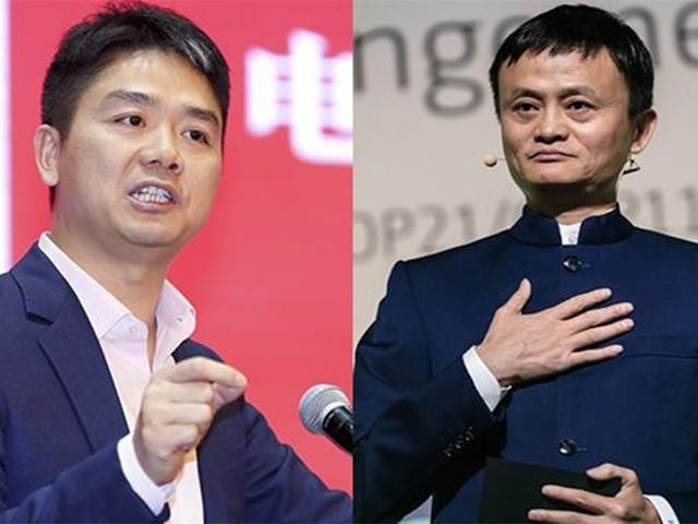 马云曾邀请刘强东进入阿里平台:直接就被拒了