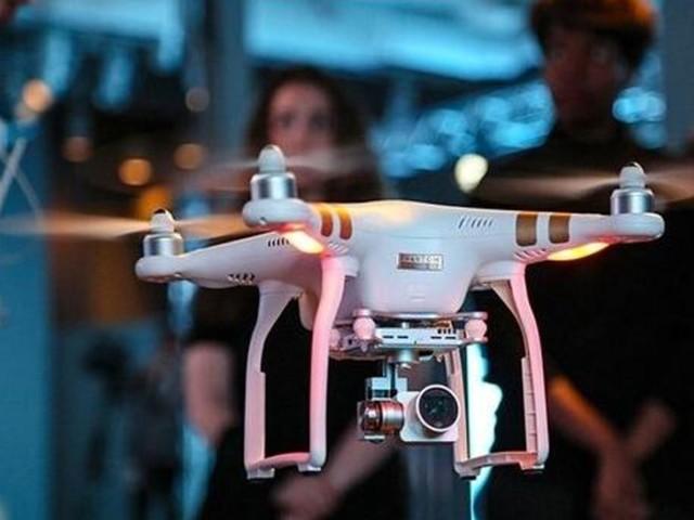 大疆:一禁了之的禁飞条例误伤无人机产业