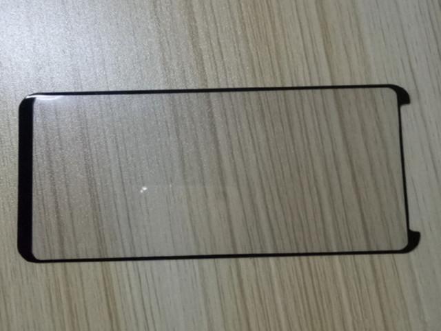 三星Note8原型设计图曝光 或8月底发布图片