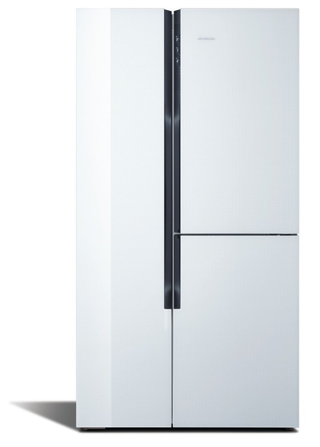 """""""鲜""""人一步 温湿双控 西门子零度对开门冰箱"""