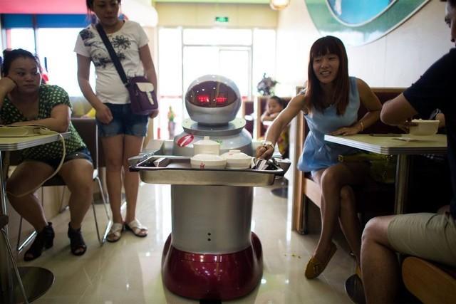 和你对喷的可能不是人 而是一个机器人
