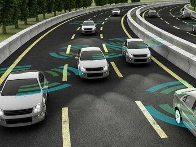 专家:无人驾驶汽车或成为黑客新的目标