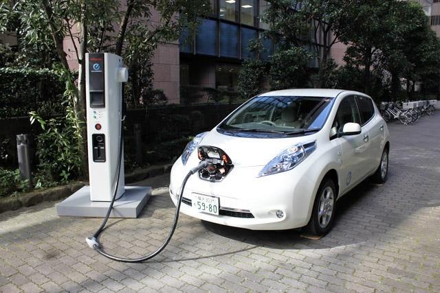 电动车真不如燃油车吗?续航力才是关键