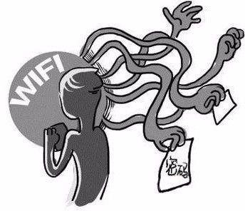 用腾达智能路由,WiFi稳定更流畅