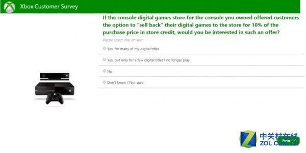 微软或将允许玩家退还老游戏并给退款