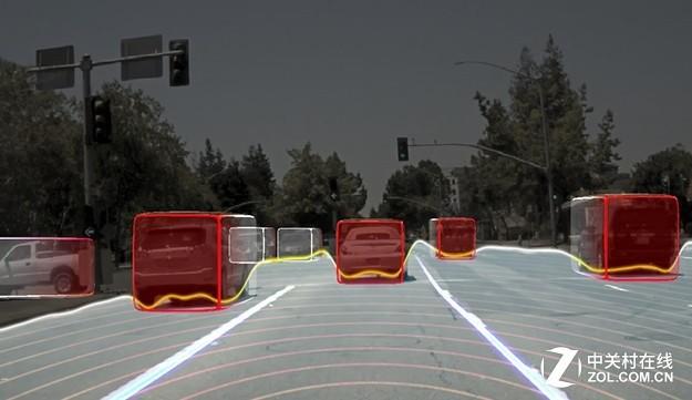 出租车司机?NVIDIA全球首台AI计算机