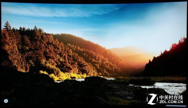 4k图片测试:色彩层次丰富,画质细腻