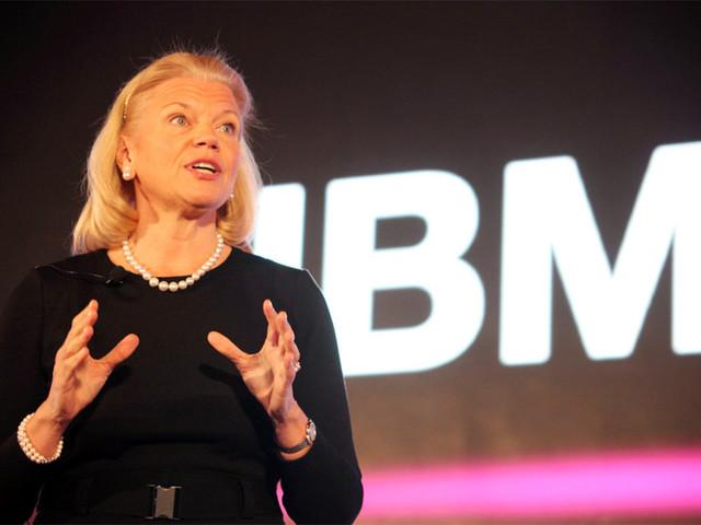 巴菲特售出大量IBM股票:罗睿兰并不担心