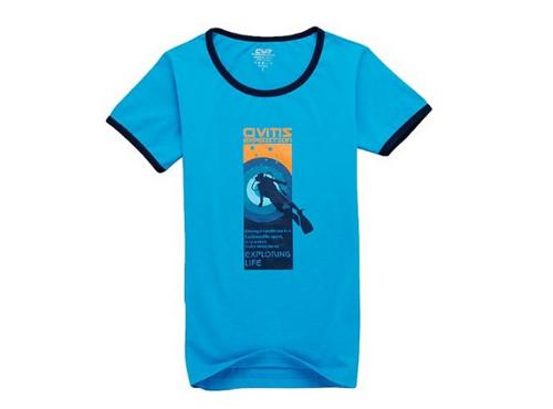 Civitis 希维途 男式 T恤