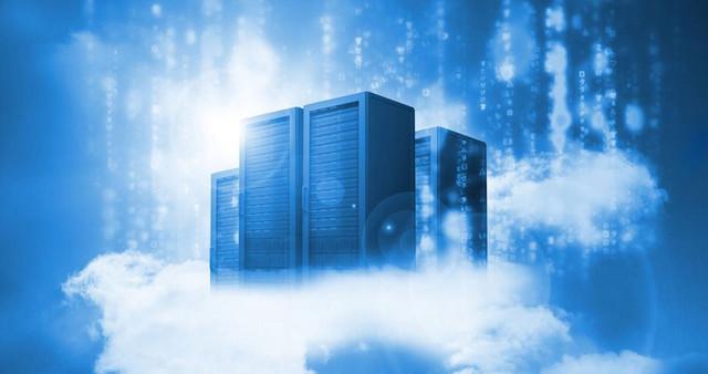 云服务器将成趋势?计算力和安全性是考验