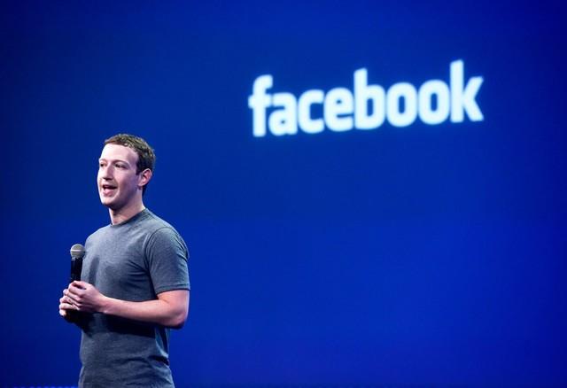 Facebook Q2净利38.94亿刀 日用户13.2亿
