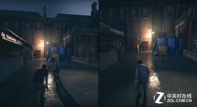 《逃出生天》导演:PS4像台用了5年的PC