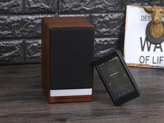 铿锵有力大功率 值得入手的桌面音箱