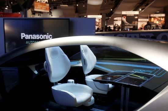 转型汽车供应商 松下自动驾驶2022年商用