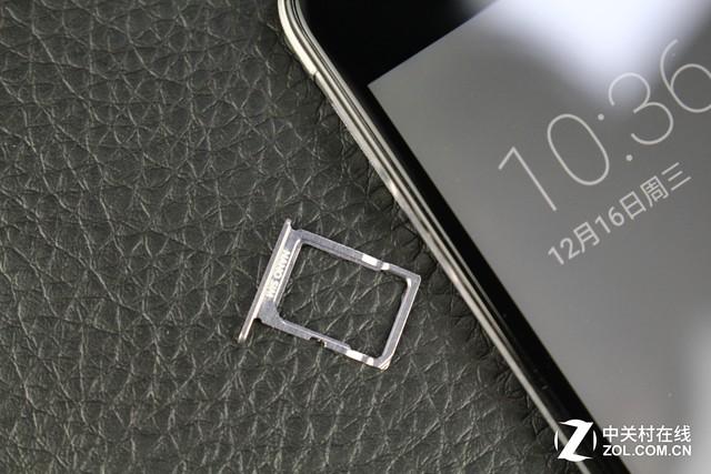 联发科八核支持指纹 有糖手机U7评测
