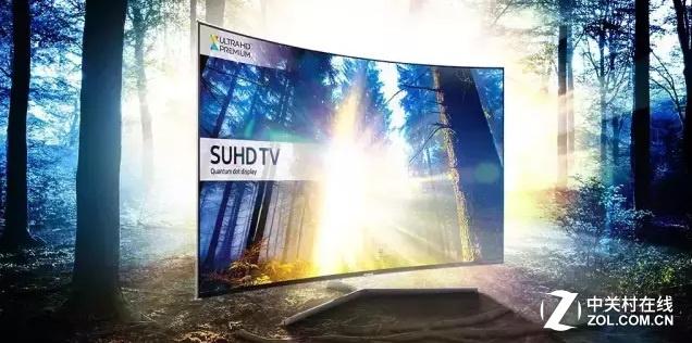 第一人称沉浸体验 三星诠释电视新标准