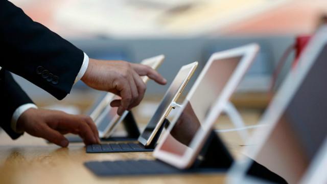 新iPad Pro将公布 屏幕约为10至10.5英寸